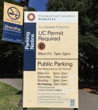 Retiree Parking Options