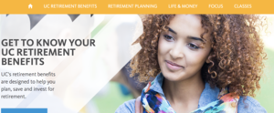 Get to Know Your UC Retirement Benefits